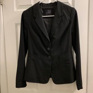 Limited Brand black blazer